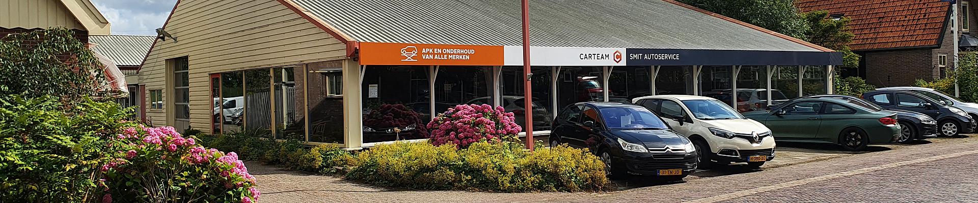 Carteam Smit Autoservice